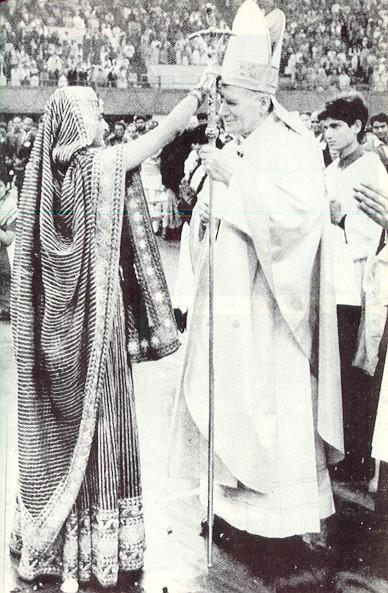 JP2 Hindupriesterin
